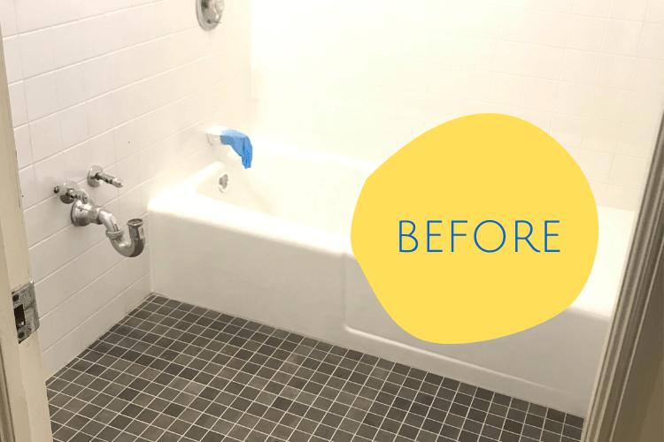 freestanding bathroom vanity