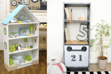 ikea billy bookcase toy storage