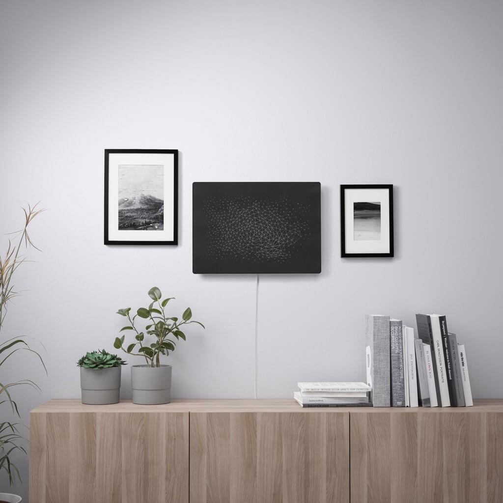 SYMFONISK picture frame speaker