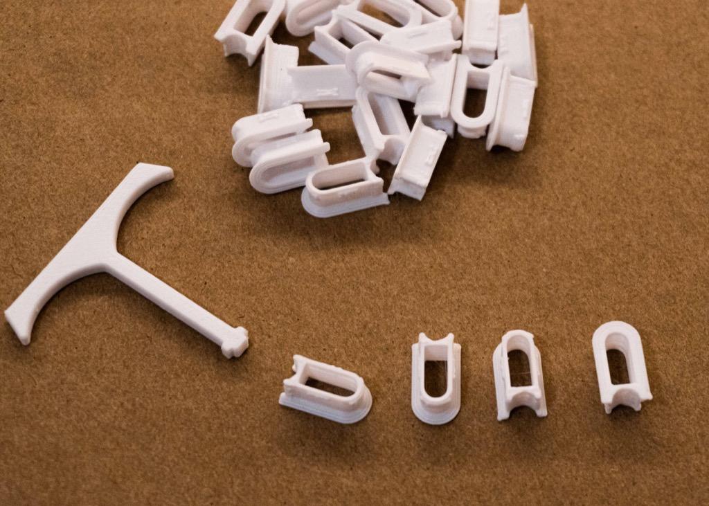3d printed plugs