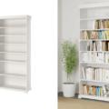 liatorp bookcase shelves
