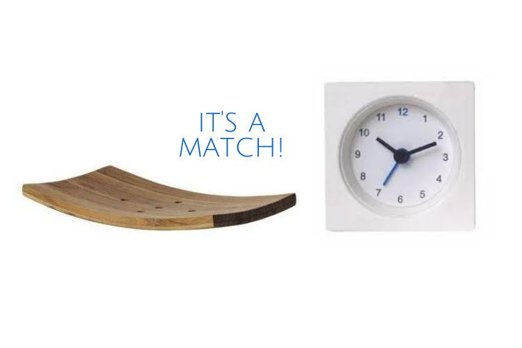 mcm clock