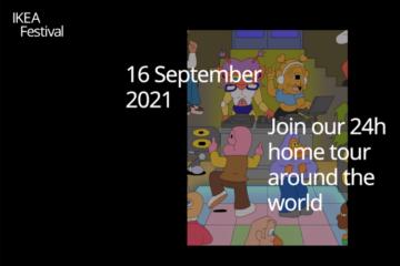 IKEA FESTIVAL 2021