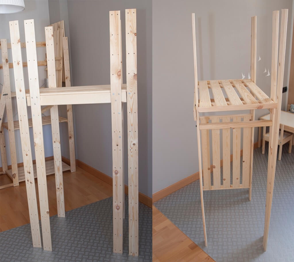 play structure 1 and 2