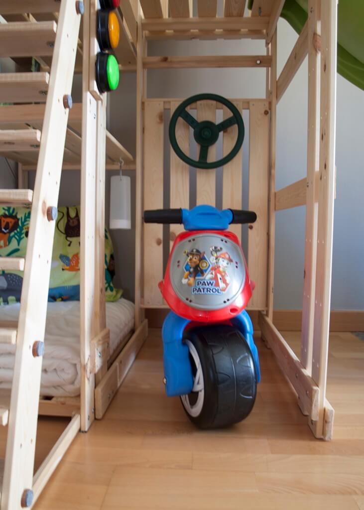play structure indoor playground