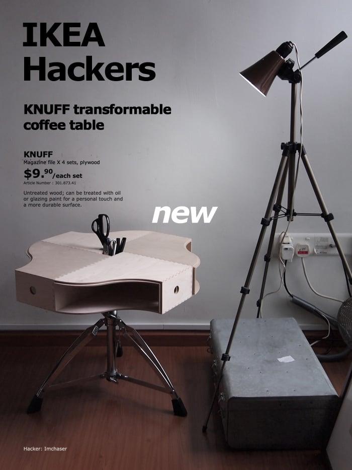hack espacios: