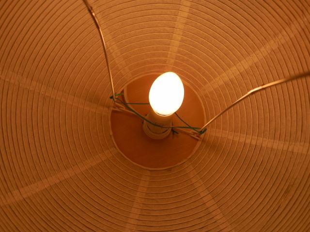 Vate pendant light as a stand lamp ikea hackers aloadofball Choice Image