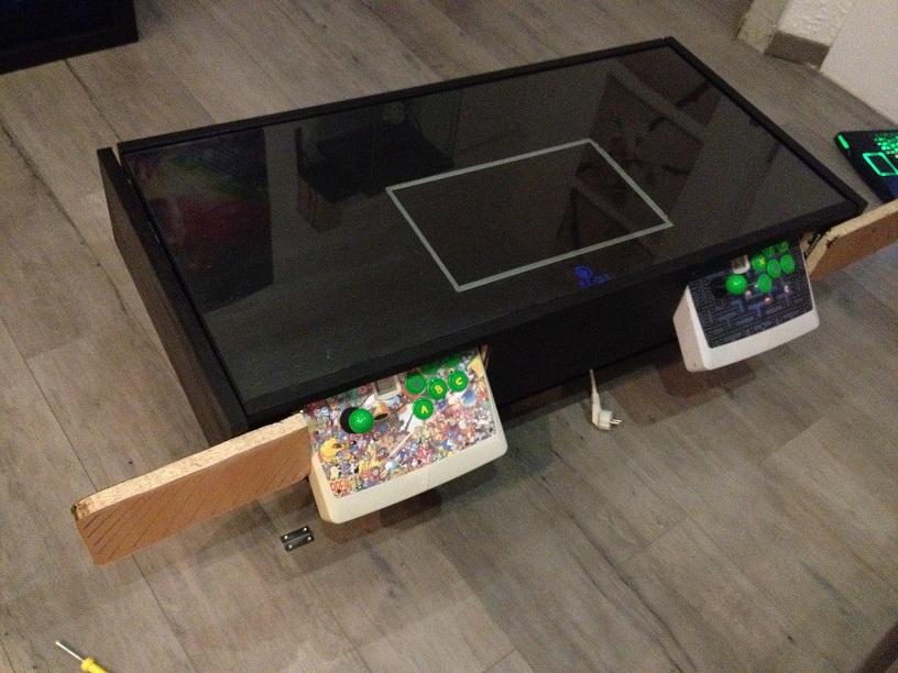 Compil A DreamCast IKEA ProjectArcad DC C Hackers qVUMSzpG