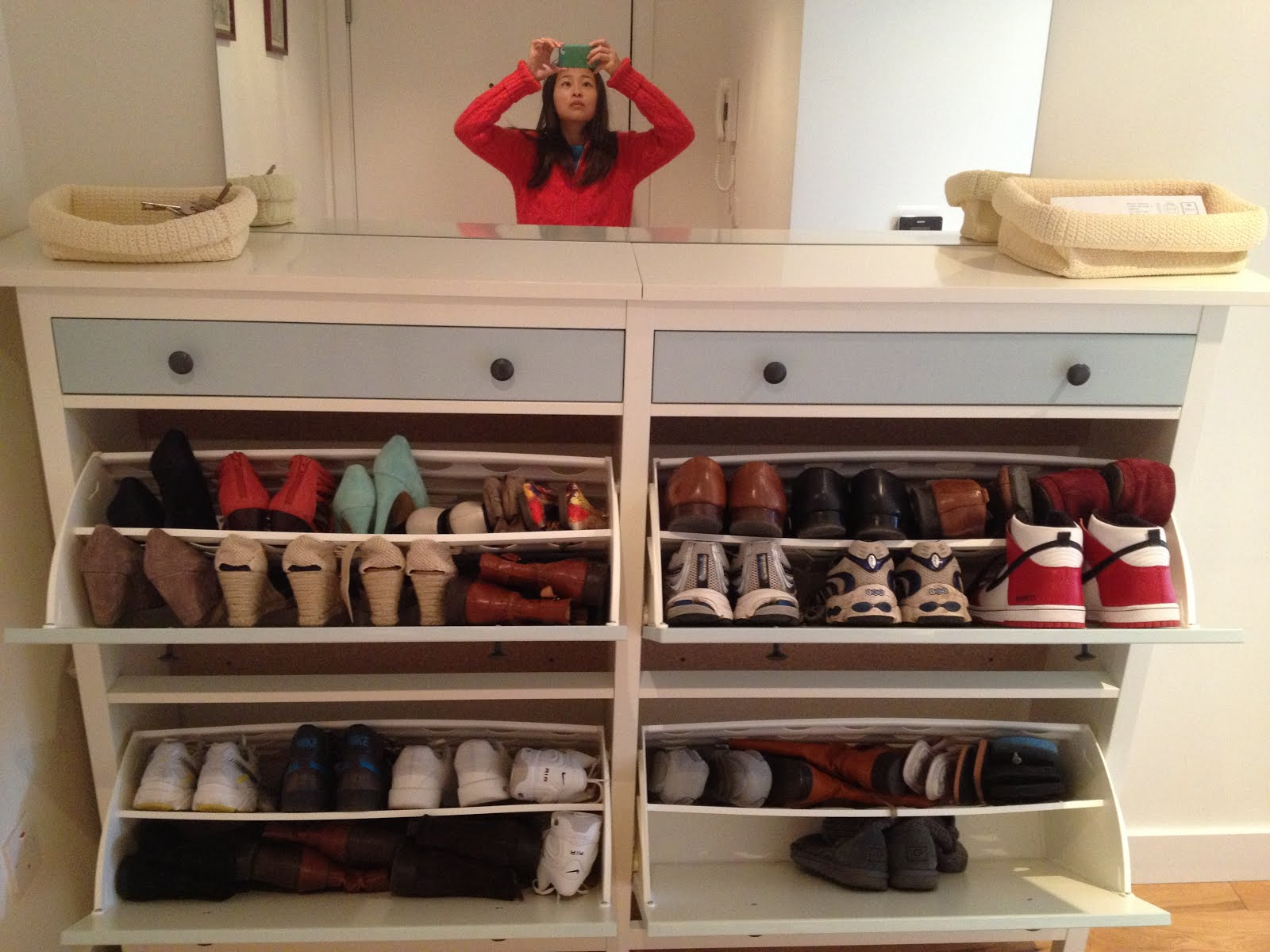 Shoe Shelving Ikea Marcuscable Com