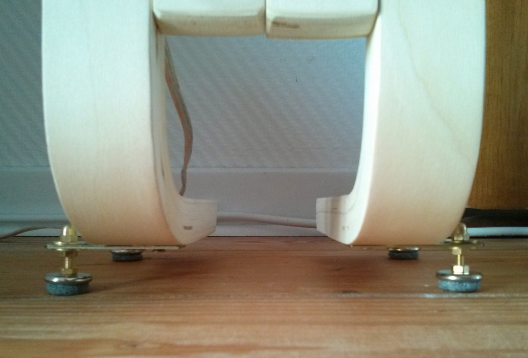 speakers and stands. frosta speaker stands for bookshelf speakers and a