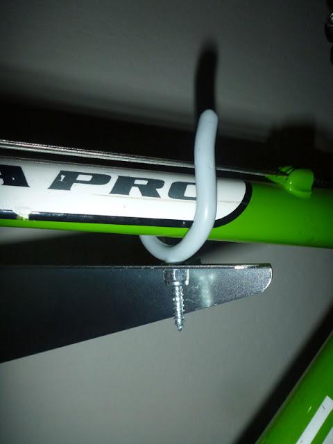BRODER Bike Rack