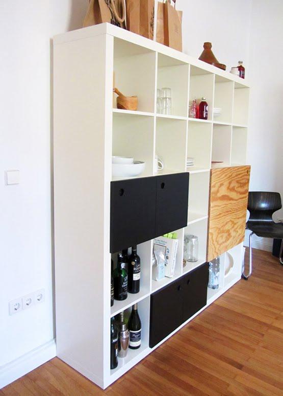EXPEDIT Kitchen Storage IKEA Hackers IKEA Hackers