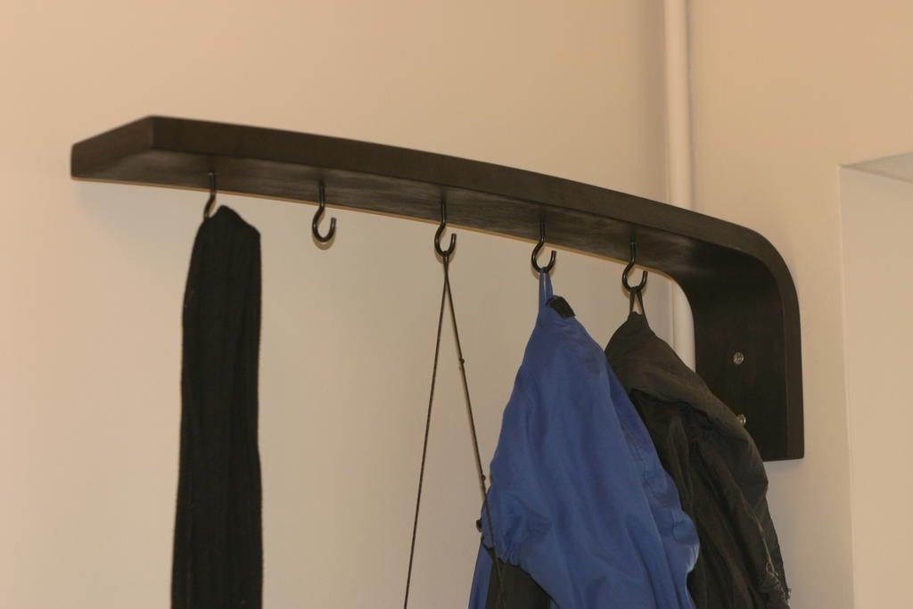 Coat rack - IKEA Hackers - IKEA Hackers