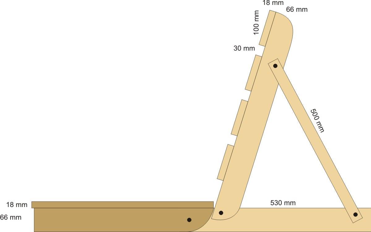 closet door makeover ideas - Backboard for Grankulla Massum bed IKEA Hackers IKEA