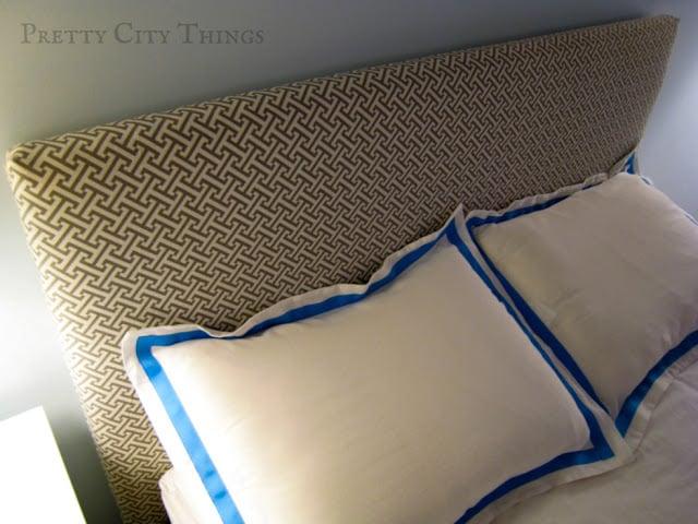 Upholstered Fjellse