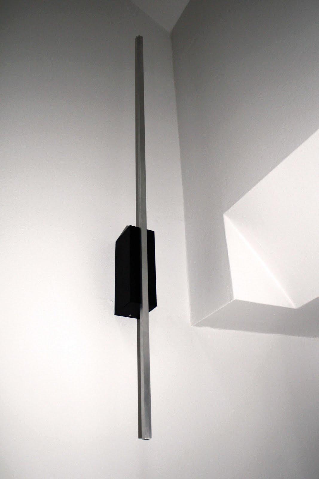 Ledberg wall lamp for stairway  IKEA Hackers  IKEA Hackers -> Wandleuchte Led Ikea