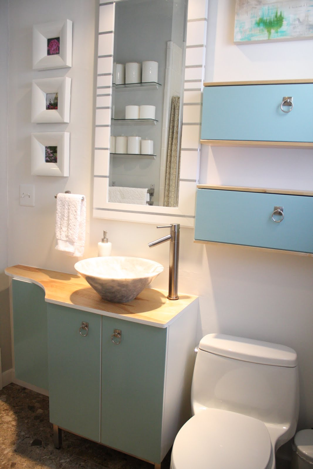 Original 31 Amazingly DIY Small Bathroom Storage Hacks Help You Store More