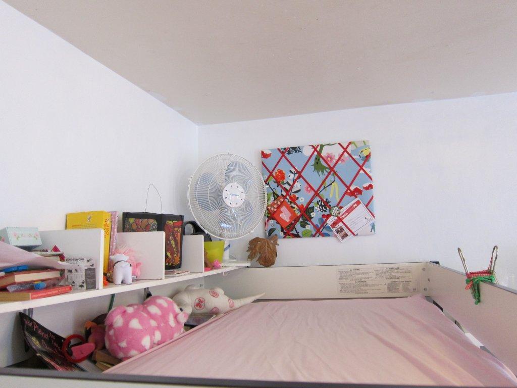 Loft Bed Upgrade