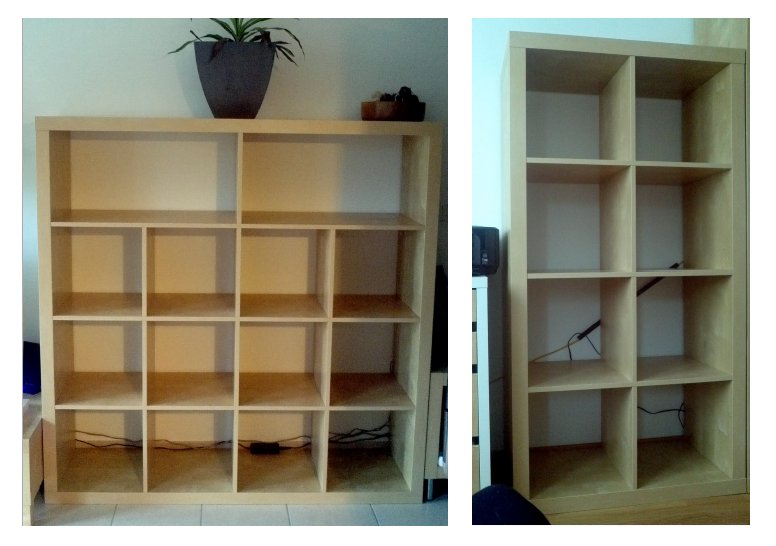 Old expedit to dressing storage ikea hackers ikea hackers - Dressing ouvert ikea ...