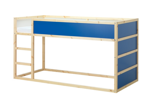Platform Bed Frame With Drawers Plans