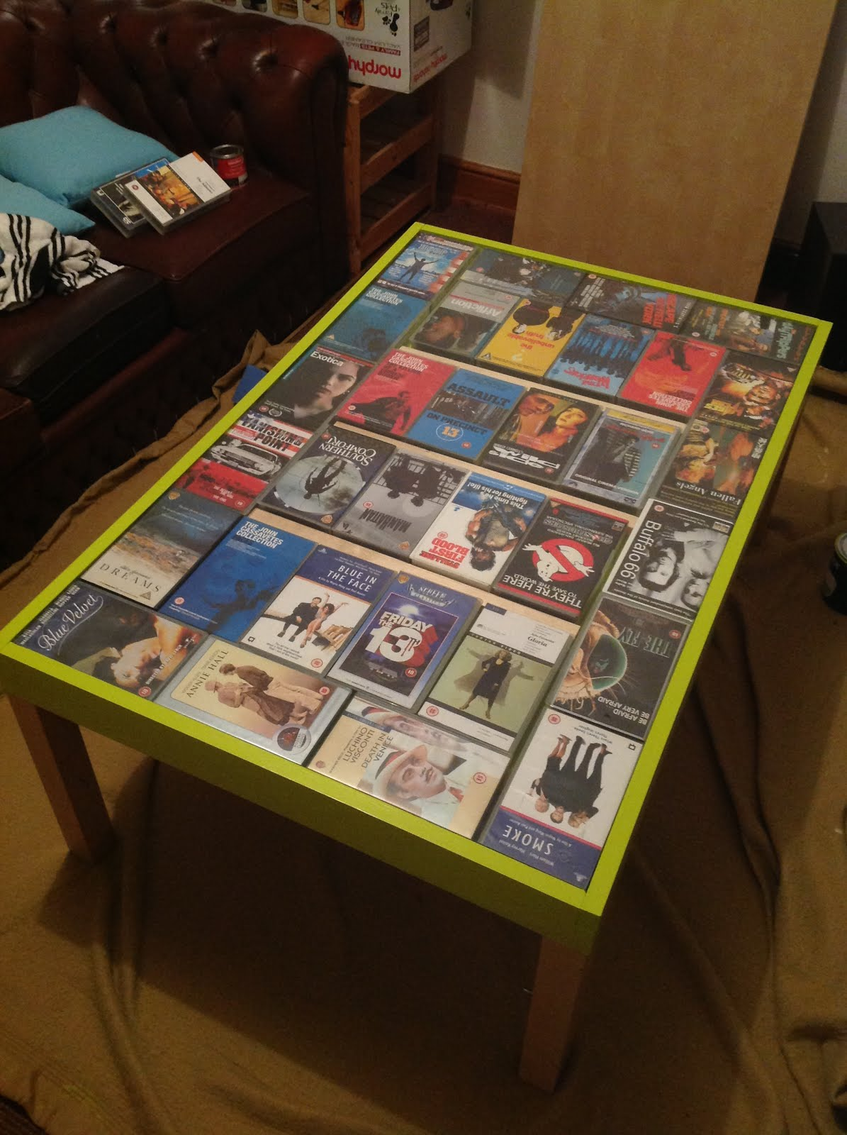 Vh yes coffee table 39 lack 39 ing no more ikea hackers ikea hackers - Customiser table basse ikea ...