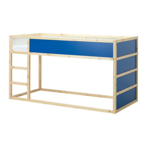 Ikea Wood Loft Bed Instructions
