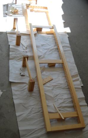 Ivar sideboard