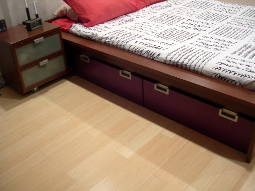 bedroom series #2: bedposts can be hacked too - ikea hackers