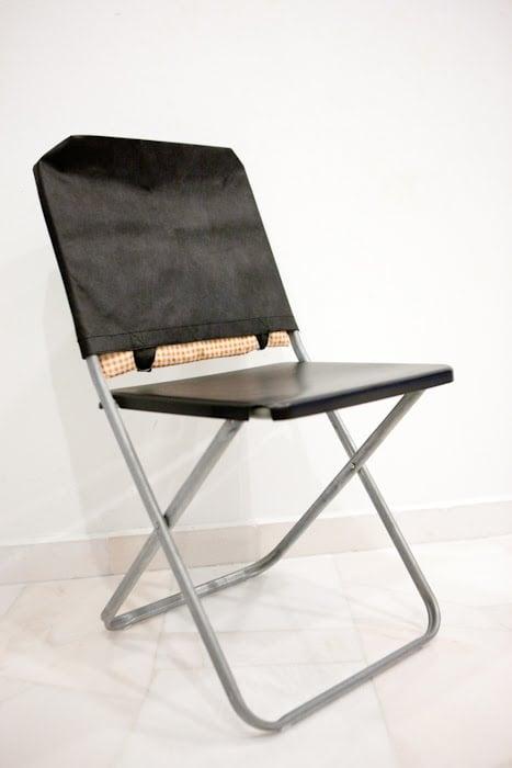 Ikea Jeff Folding Chair Hackers