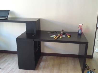 puter Desk Tv Stand bo Rooms