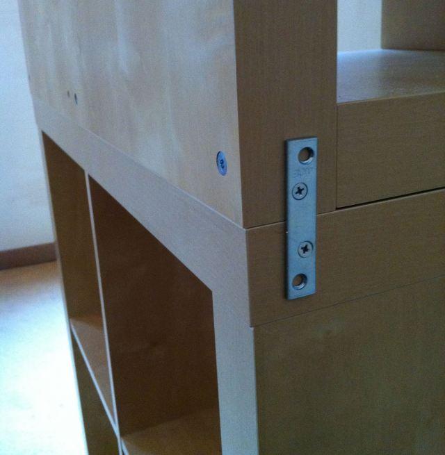 Ikea Standing Desk Expedit