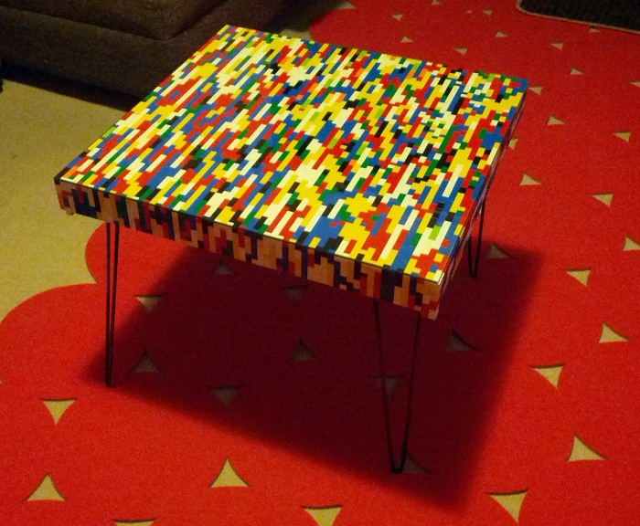 Lack Gets A LEGO Hack IKEA Hackers