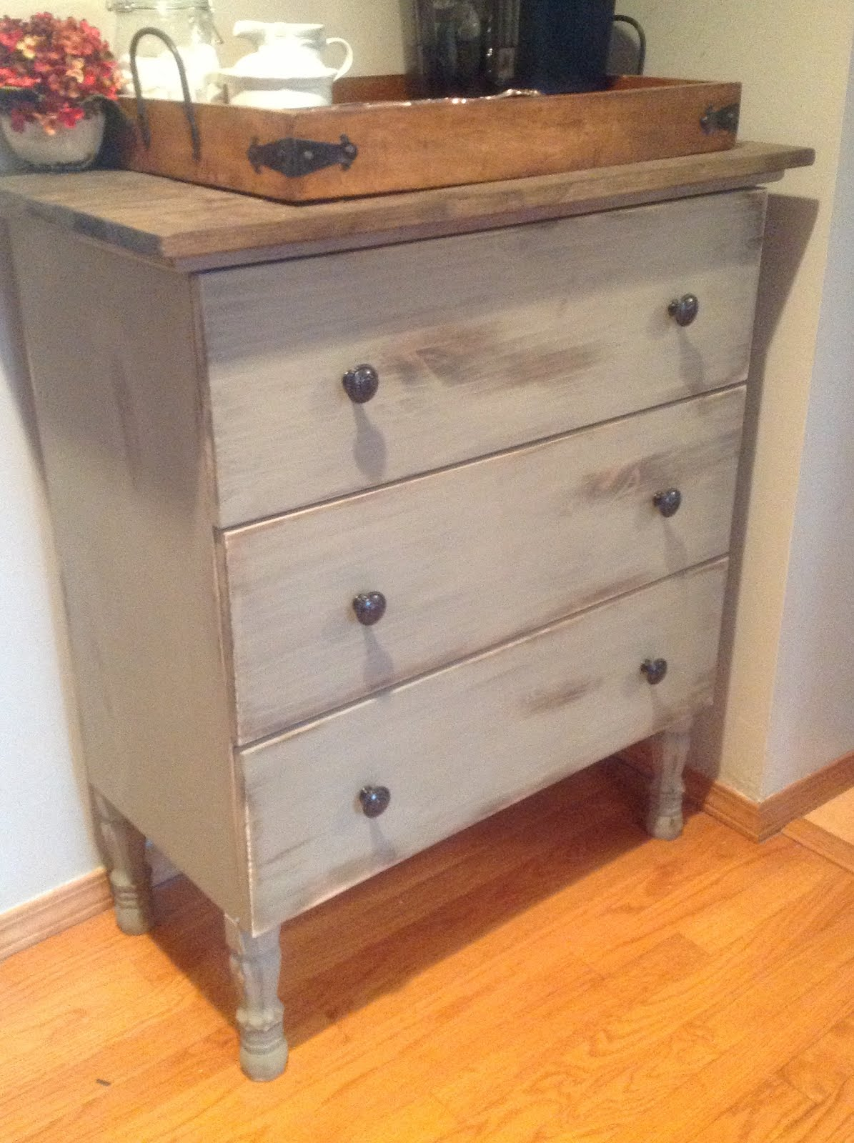 Materials tarva dresser new legs paint wood boards for top