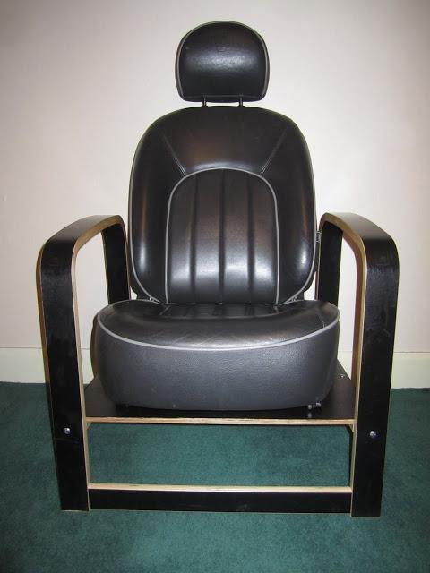 Rover/Poang Chair