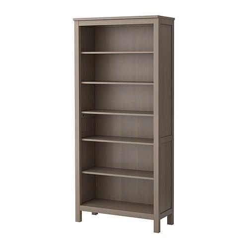 Hacker help: How to stablize Hemnes shelves? - IKEA Hackers - IKEA ...