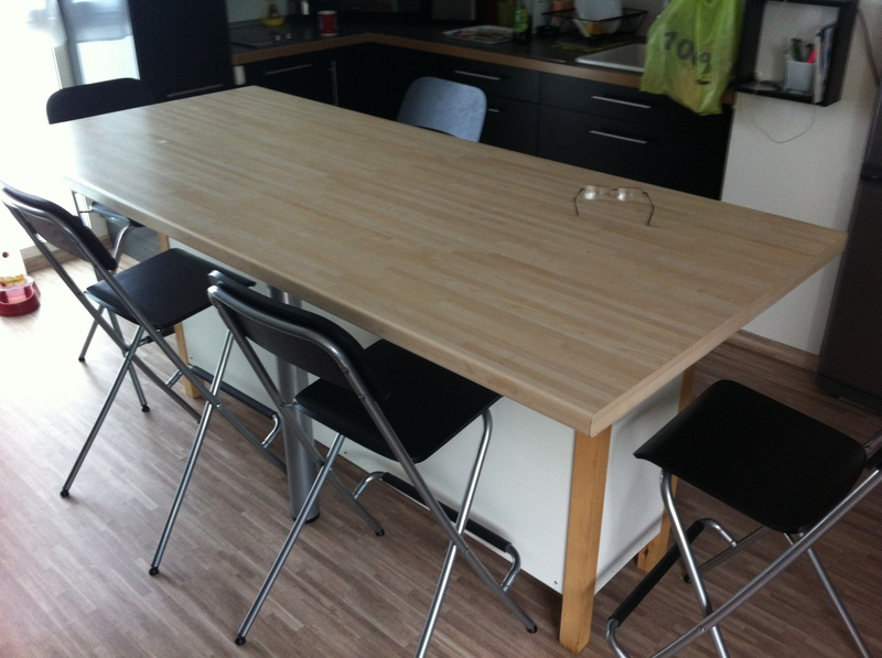 Ikea norden birch dining table dining tables ikea norden dining table vilmar and 4 chairs watchthetrailerfo