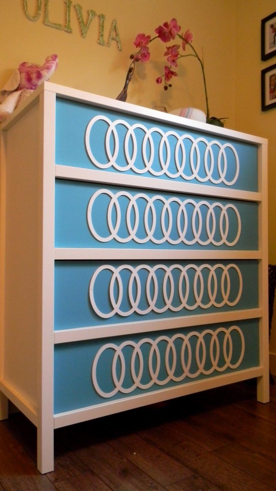 Ikea Frisiertisch Aufbewahrung ~ Trondheim Dresser Transformation  IKEA Hackers  IKEA Hackers