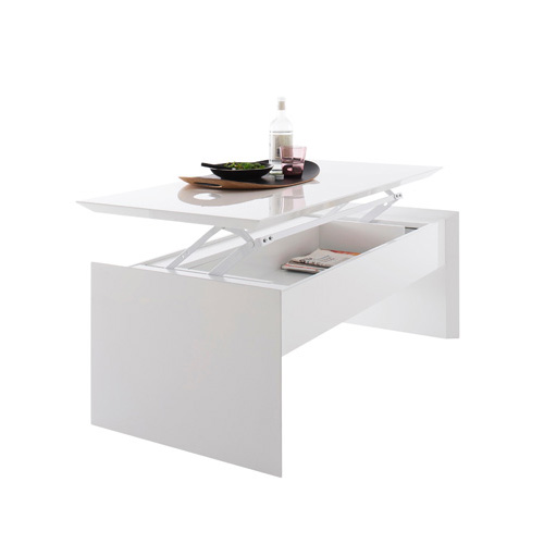 Hacker help how do i hack a table like this ikea for Table de salon chez fly