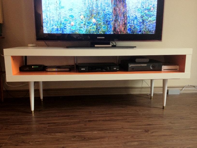 Meuble Tv Ikea Leksvik : Ikea Lack Tv Bench Hack Quotes