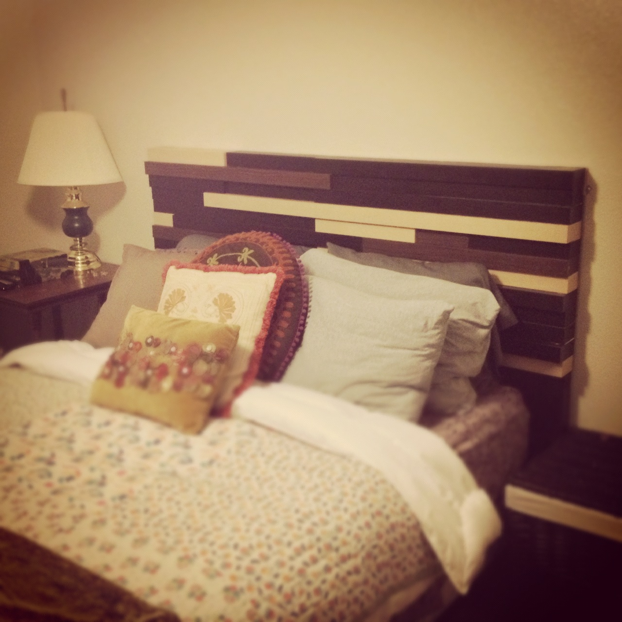 Headboards Archive - IKEA Hackers
