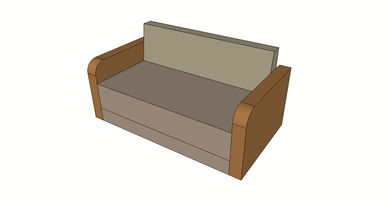 Hacker Help How Do You Recover A Solsta Sofa Bed Ikea Hackers