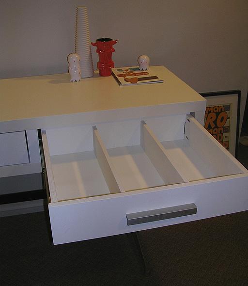 Herman Miller meets IKEA LACK