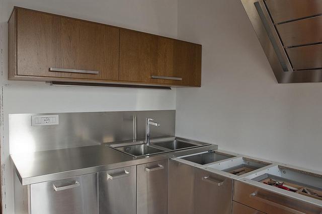 A professional looking Faktum/Rubrik/Nexus kitchen - IKEA Hackers
