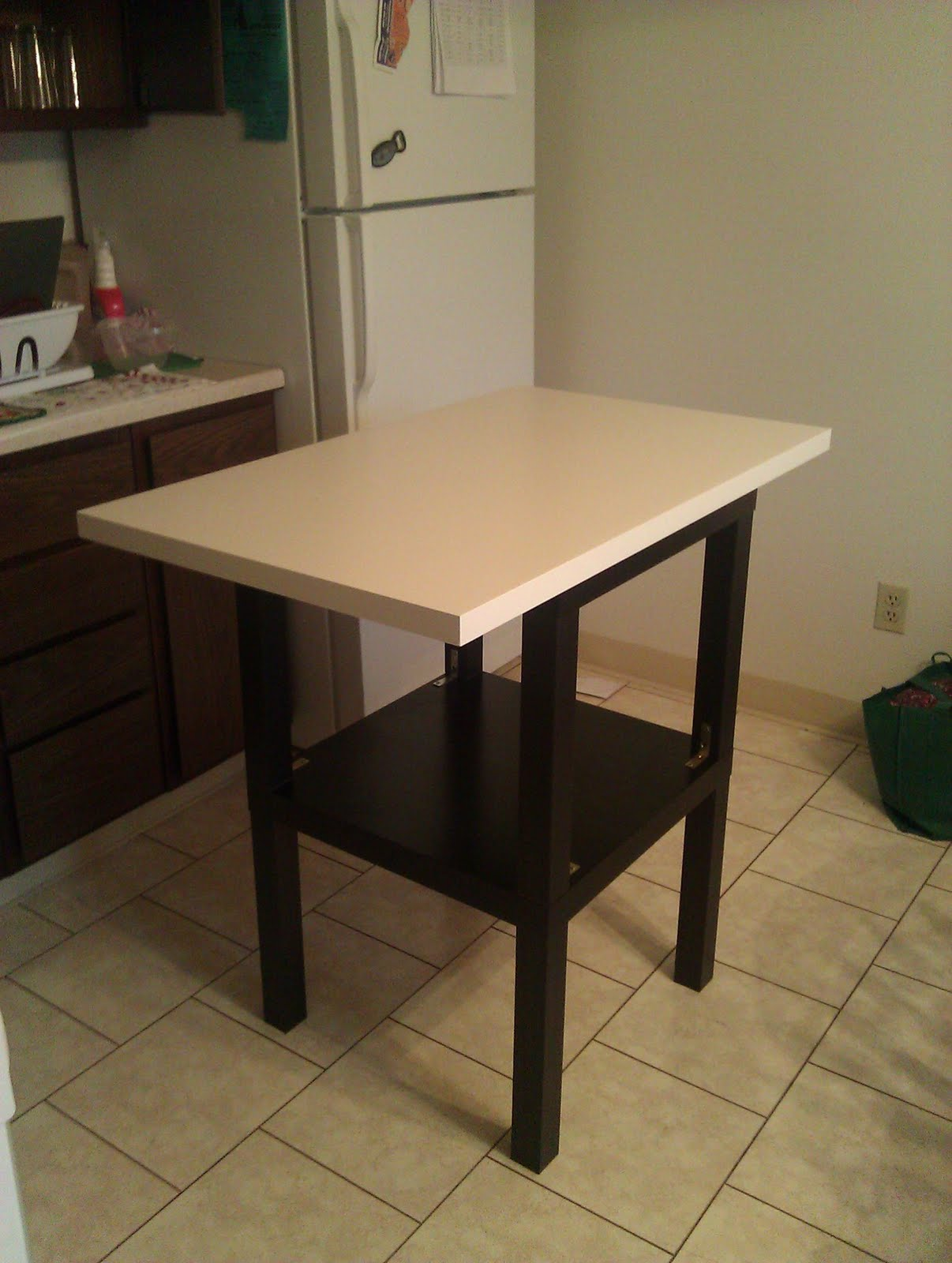cheap lack kitchen island ikea hackers ikea hackers inexpensive kitchen islands kitchens inexpensive kitchen