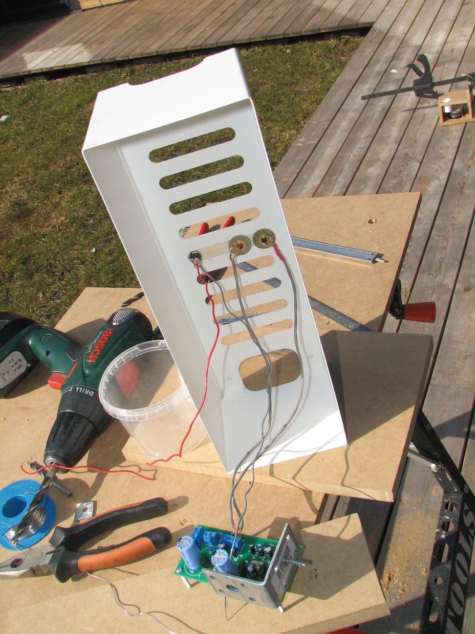 Simple kitchen cabinet design ideas - Kvissle Boom Box Ikea Hackers Ikea Hackers