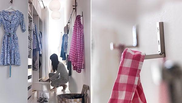 Ikea Self-Hack: Pax as Walk-in Closet - IKEA Hackers - IKEA Hackers