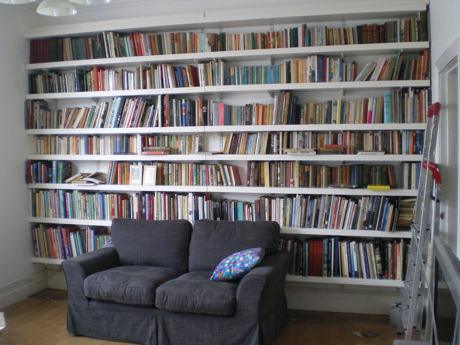 Bargain corner - adjustable storage wall - IKEA Hackers - IKEA Hackers