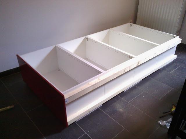 FAKTUM sideboard