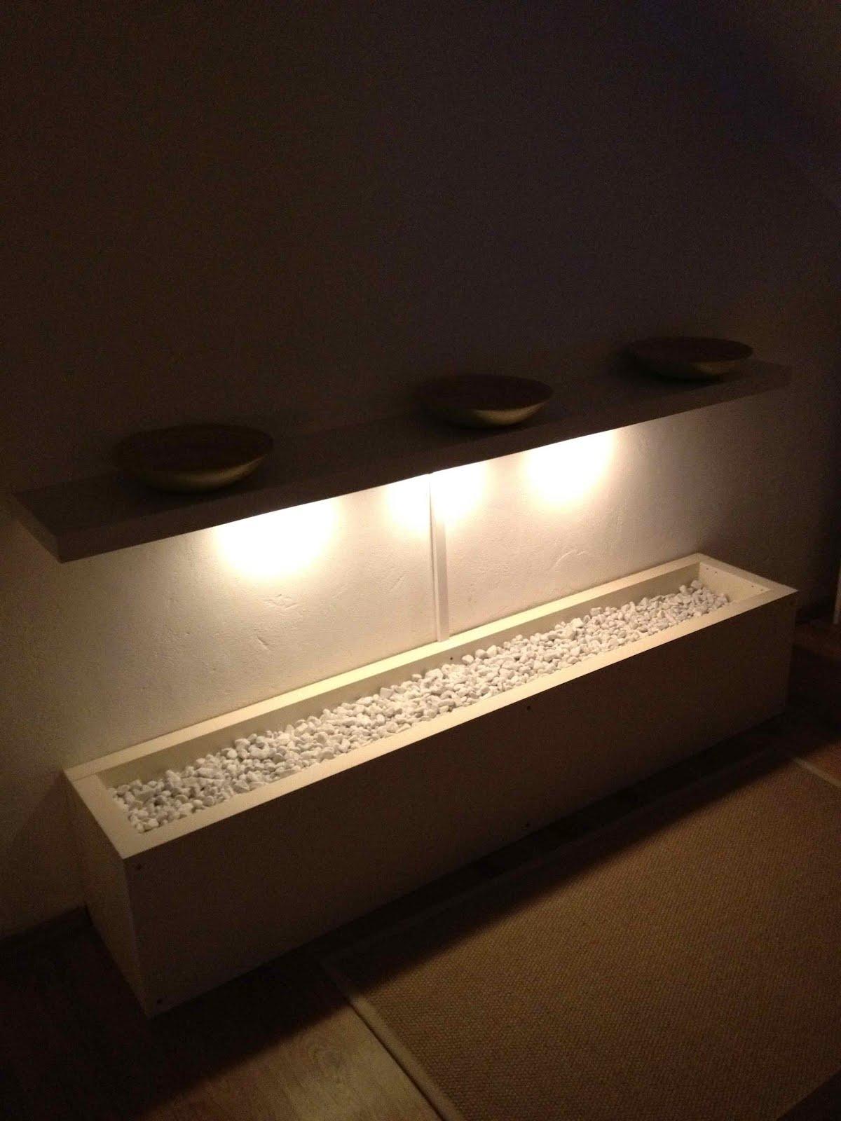 Materials Lack Rack 14 Shelf 2m Dioder Spots