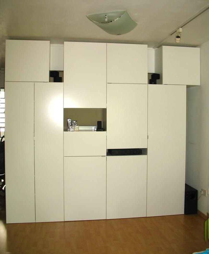 Faktum minimalist - IKEA Hackers